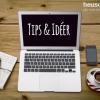 Tips & idéer